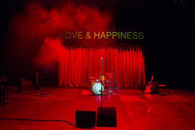 Love & Happiness